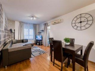 Apartment Rena Zagreb  2+2