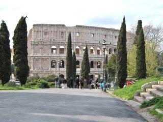 Home Colosseo Domus Aurea