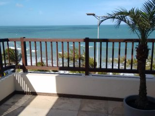 Excelente Apartamento (pé na areia) Praia de Ponta Negra
