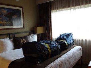 Ski-in/Ski-Out. One bedroom lock off unit