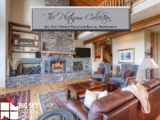 Big Sky Moonlight Basin | Diamond Hitch Lodge