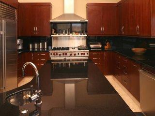 Fully kitchen