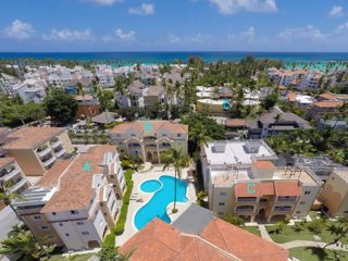 Bavaro Beach Apartment F302
