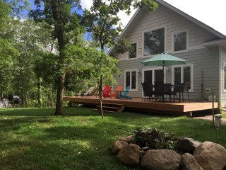 Cozy Lakeside Cottage on Eighth Crow Wing Lake- Built in 2015