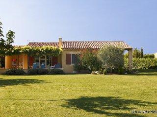 JDV Holidays - Villa St Genevieve, Provence