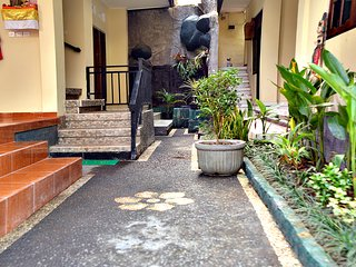 Dewi Sri House Ubud 1 Bedroom