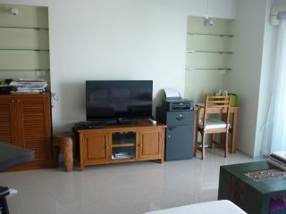 Corner big 1 bedroom in heart of Chiang Mai