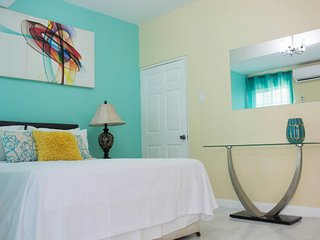 Kensington Place Apartment @ New Kingston