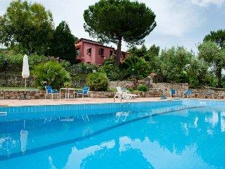 Villa Ivoni II, Sicily