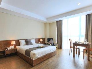 AURORA Serviced Apartments