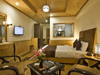VICTORY RESORT, MANALI