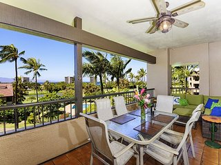 Kaanapali Royal H303 Great Sunset View! Close To The Beach Away From Crowds!!