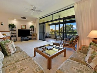 Kaanapali Royal B303 Close To The Beach & Away From The Crowds!