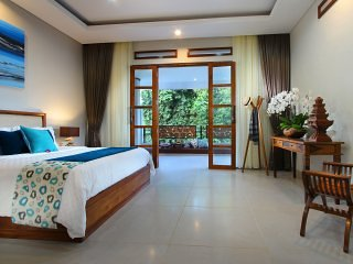 Little Ubud River View Ruby Suite - 2 pax