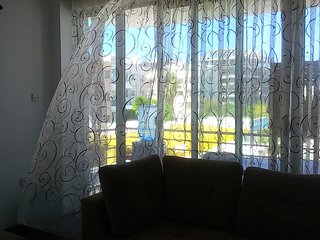 Kyrenia. RiX. Provance Apartment. 2-bedrooms apartment in the center