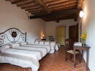 Villa La Palazzetta - Apartment 'Girasole'  - Breakfast included