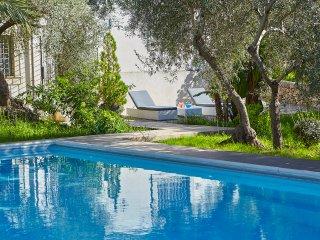 Casale Laghia con piscina, Modica