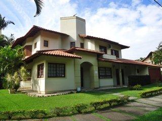 SC019- Villa in Jurere Internacional