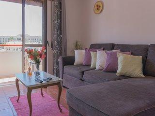 Staten Red Apartment, Olhos de Agua, Algarve