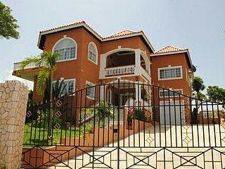 Luxury Westside Negril Villa