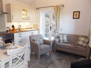 Lynton self catering detached cottage