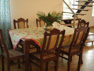 TripThrill Serenity Residency 4BHK Villa