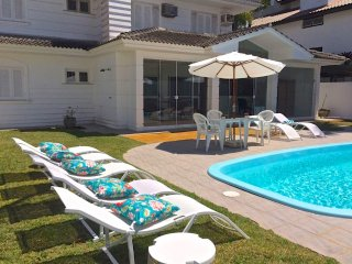 SC026-Villa in Jurere Internacional