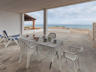 MALVA - Chalet for 8 people in Playa de Oliva