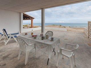 MALVA - Chalet for 8 people in Playa de Oliva