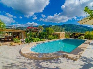 MORELLA - Villa for 6 people in Andratx