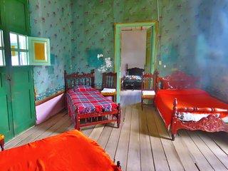 John's House Room N. 1