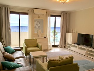 Sea View T3 Apartment Promenade des Anglais