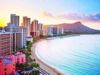 Aloha Vacation !!!