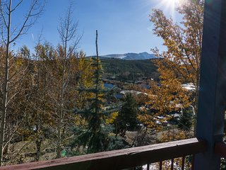 1 Bedroom Condo Ideal Location in Breckenridge!