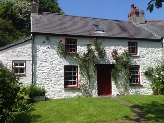 The Monthly Tutors Cottage