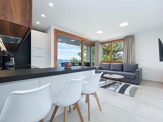 Apartments Bikin AP7 4+2
