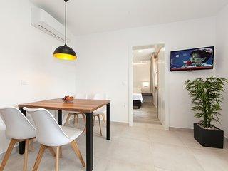 Apartments Bikin AP8 2+2