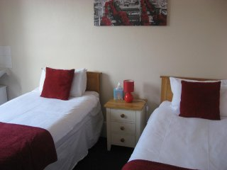 Eastbourne Reymar (Room 3)
