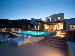 Luxury Spectacular OceanView Villa Georgia with Private Infinity Pool