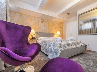 Prima Luce Luxury Rooms Deluxe Double Room 3