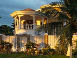 North Beach Luxury House