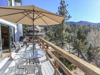 ~Yosemite Summit~Amazing Sun Deck With Views~Foosball~Minutes To Town~