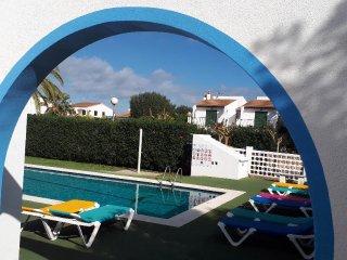 Apartamento 12 Ses Orenetes en Calan Blanes - Ciutadella