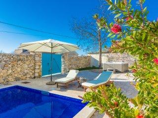 Villa Spirini Dvori for relaxation and fun