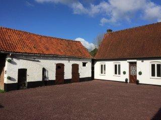 Escape to the French Farmhouse