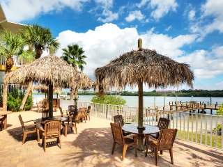 Excellent Location on Intracoastal & Beach Across the Street