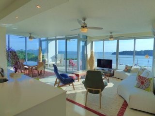 7F 2 Bedroom with Ocean Views, Casa Bonita, Panama City - Panama