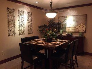 5 Star Resort Ocean View Villa Luxury Kitchen Huge Lanai Tons of Amenities