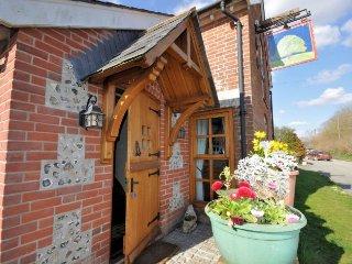 CREST Cottage in Dorchester