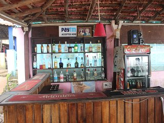 #104 Beachfront Stay Near Arambol Beach